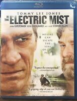 In The Electric Mist (Blu-ray Disc, 2009) NEW SEALED