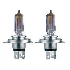 Coppia lampade lampadine H4 HID STYLE 6000k BIANCHE Simoni Racing