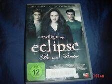 Twilight Biss zum Abendrot ,DVD,gebraucht