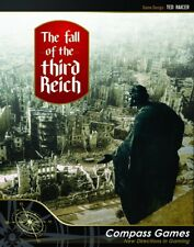 Compass Games Fall of the Third Reich CPA 1042