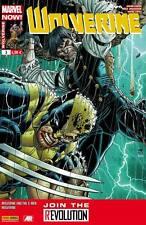 Comics Marvel - WOLVERINE 3  - MARVEL NOW ! - Panini - septembre 2013 - Neuf