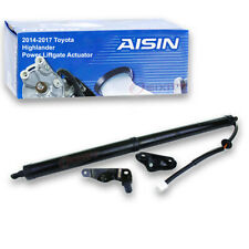 AISIN Left Power Liftgate Actuator for 2014-2017 Toyota Highlander - Power zt