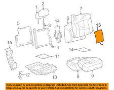 GM OEM Seat Heater-Element 88949406