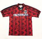 VINTAGE EINTRACHT FRANKFURT Football Shirt - 1995-96