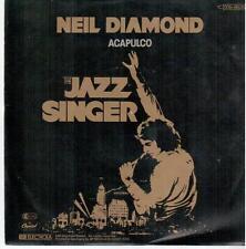"<2469> 7"" Single: Neil Diamond - Acapulco / Love On The Rocks"