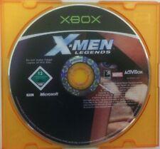 X-Men Legends Xbox
