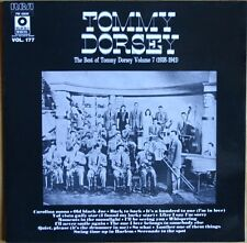 33T LP JAZZ Black & White V0L.177 TOMMY DORSEY 7 / RCA PM 42.036 DISQUE MINT