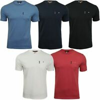 Mens Classic Spade Pocket T-Shirt by Ben Sherman