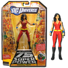 DC Universe Classics 13 Donna Troy 6-Inch Action Figure - Trigon Part 7 - Mattel