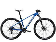 "Brand New 2021 Trek Marlin 6 M frame 29"" wheel Alpine Blue"