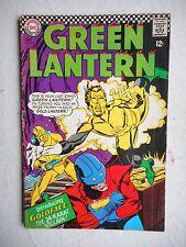 GREEN LANTERN VOLUME 2 N°48 VO BON ETAT / GOOD