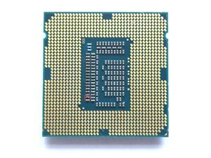 DAMAGED CPU | INTEL CORE | i7-3770K | SR0PL | 3.50GHz | 8MB | 4Core | LGA1155