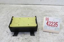 1996 VOLVO 850 2.3T TURBO PILLARS ROCKER FLOOR AND RAILS VIBRATION DAMPER OEM