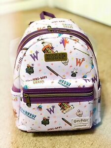 Harry Potter Weasleys' Wizard Wheezes Mini Backpack by Loungefly - New