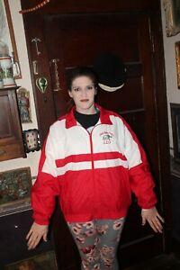Hartwell Sports Satin XL Jacket Delta Sigma Theta African American Sorority