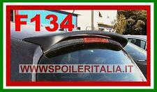 SPOILER  ALETTONE RENAULT CLIO 3  III  CON PRIMER F134P  SI134-5