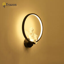 LED Wall Lamp Modern Creative Bedroom Indoor Corridor Lighting Decoration