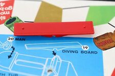 1963 Mouse Trap Game Replacement Part Diving Board #19 IDEAL