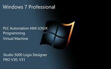 Industrial Software Automation Plc Logix Programming Studio Pro 5000 V30 Vmware