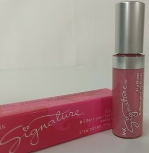 Mary Kay Signature LIp Gloss PINK DIAMONDS Discontinued Free Shipping