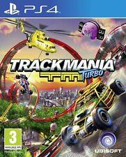 Trackmania Turbo (PS4) (Nuevo)