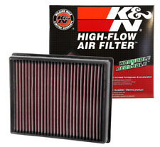 33-5000 K&N Replacement Air Filter FORD FUSION 2.0L L4; 2013 (KN Panel Replaceme