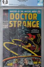 DOCTOR STRANGE  #175 (Dec 1968)  CGC 9.0 (VF/NM) WP *R.THOMAS, G.COLAN, T.PALMER