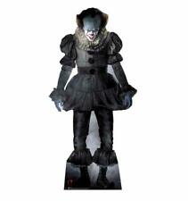 Advanced Graphics 2568 IT the Movie - Pennywise Life Size Cardboard Standup