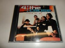 CD  Stand By Me von 4 the Cause (1998)