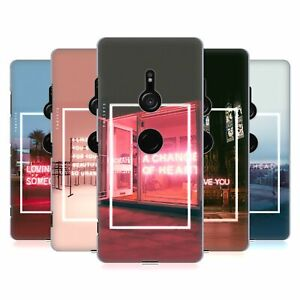 OFFICIAL THE 1975 SONGS CASE FOR SONY PHONES 1