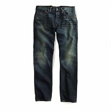RRL vintage jeans, made in USA Double RL vintage jeans RRL by Ralph Lauren
