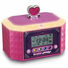 vTech Secret Safe Treasure Chest - 9 Learning Activities Alarm Clock & Speaker