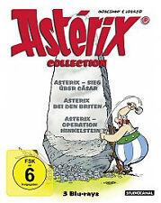 Asterix Collection Jürgen Von der Lippe 4006680066912