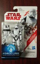 "Flametrooper Star Wars The Last Jedi Action Figure 3.75"" Hasbro Force Link"