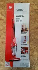 Dirt Devil Vibe 3-in-1 Vacuum Cleaner Lightweight Corded Bagless Stick Vac