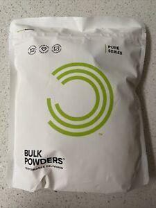 Pure Whey Protein Unflavoured Powder 500g Brand New