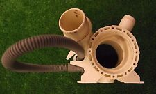 Washing Machine HOOVER  OPHS712DF FILTER HOUSING