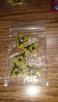 Game of Thrones 2nd Edition - FFG OP - Quarter One - Acrylic Baratheon Tokens