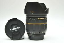 Tamron 24-135 F/3.5-5.6 AD Aspherical IF 50th Anniversary Edition for Nikon F