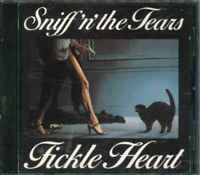 """SNIFF 'N' THE TEARS """"Fickle Heart"""" CD-Album"""
