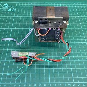 Vintage Transformer - 280V HT & 6.3V for Heaters - 1 Piece