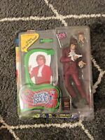 McFarlane Toys Austin Powers Series 1 Austin Powers Talking Action Figure