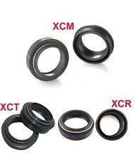 1X SR Suntour Bike Suspension XCT XCR XCM EPICON/RAIDON Fork Dust Seal Oil seal