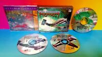 PC Computer Game - Wing Commander Prophecy - Tested Works Rare