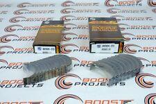 ACL Standard Size Main & Rod Bearing Set for Nissan VR38DETT GT-R R35 3.8L V6 TT
