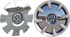 Originale Volkswagen Beetle Copricerchi Per Cerchi 5C0601149C Qzq Coprimozzo