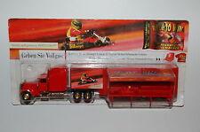Werbetruck  US Truck  Michael Schumacher  Race to Win  Bitburger  1
