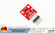 HTU21D digital Humedad Sensor De Temperatura I2C para Arduino Raspberry Pi