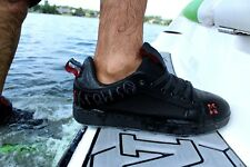 WATER SHOES! Liquid Krow by kKrows Size 10-11 kayak, jetski, fishing, wakeskate.
