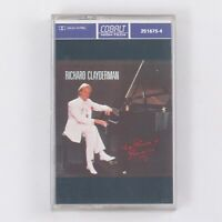 Richard Clayderman - The Prince of Romance - Cassette Tape [251675-4]
